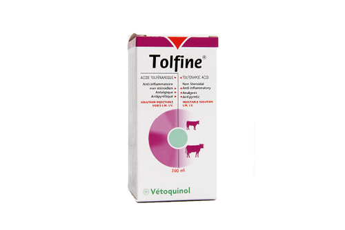 טולפיין וטרינרי - Tolfine veterinary